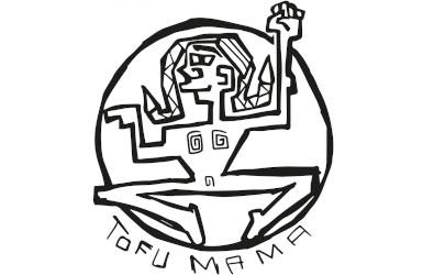 Tofu Mama – das Logo! -